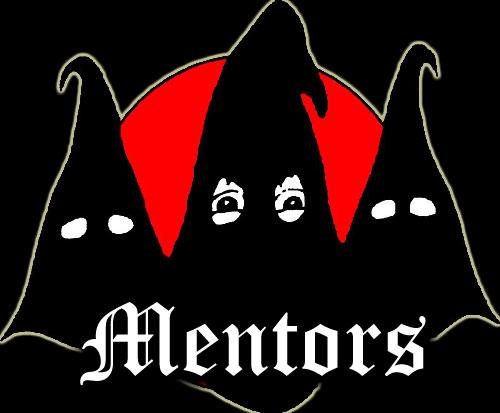 Mentors - Logo