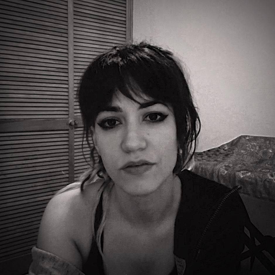 Daniella Lazzeri