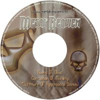 Metal Requiem - Promocional 2006