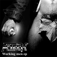 A*Teem - Working Men