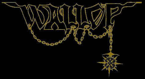 Wallop - Logo