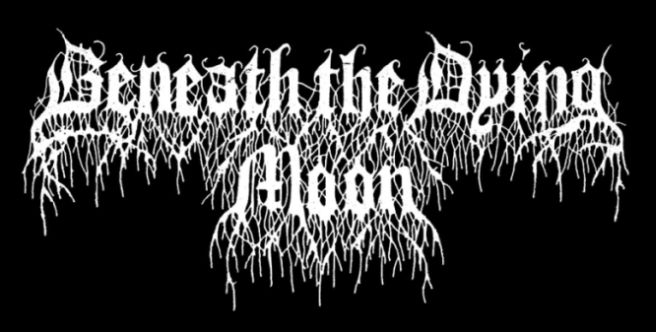 Beneath the Dying Moon - Logo