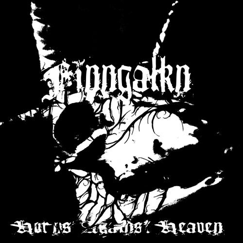 Finngálkn - Horns Against Heaven