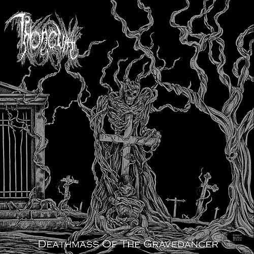 Throneum - Deathmass of the Gravedancer