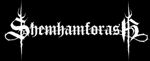 Shemhamforash - Logo