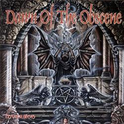 Dawn of the Obscene - Inversion