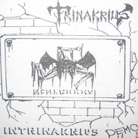 Trinakrius - Intrinakrius