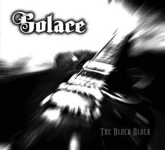 Solace - The Black Black