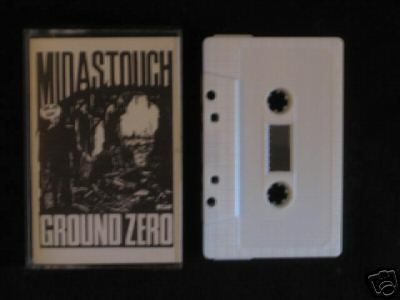 Midas Touch - Ground Zero