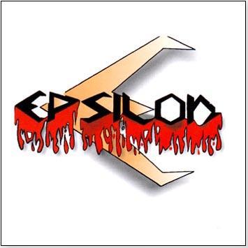 Epsilon - Epsilon