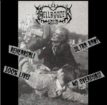 Hellboozer Union - Rehearsal 062007