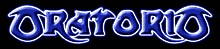 Oratorio - Logo