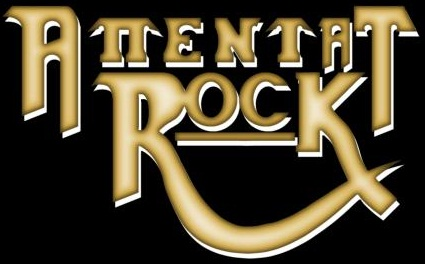 Attentat Rock - Logo