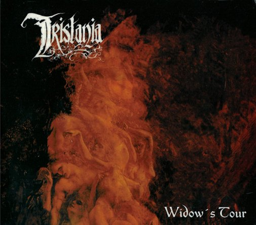 Tristania - Widow's Tour / Angina