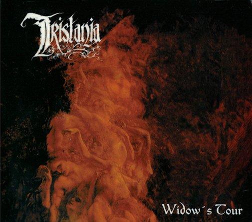Tristania - Widow's Tour / Angina