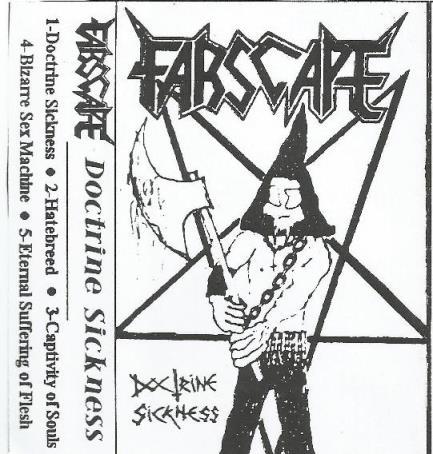 Farscape - Doctrine Sickness