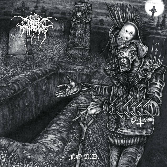 b70cb211ddd Darkthrone - F.O.A.D. - Reviews - Encyclopaedia Metallum  The Metal ...
