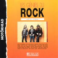 Motörhead - Les génies du rock