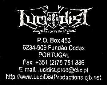 Luci Dist Productions