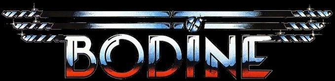 Bodine - Logo
