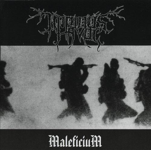 Impious Havoc - MaleficiuM