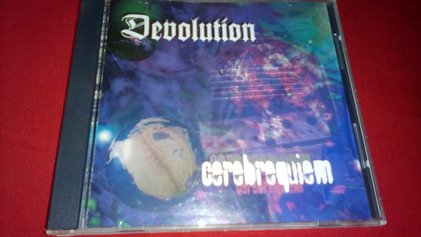 Devolution - Cerebrequiem