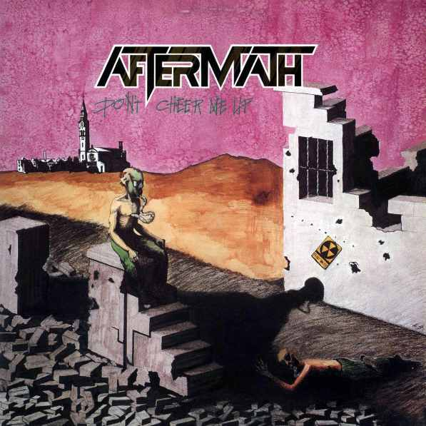 Aftermath - Don't Cheer Me Up
