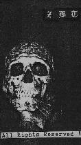 Zarach 'Baal' Tharagh - Demo 19 - Dead for All