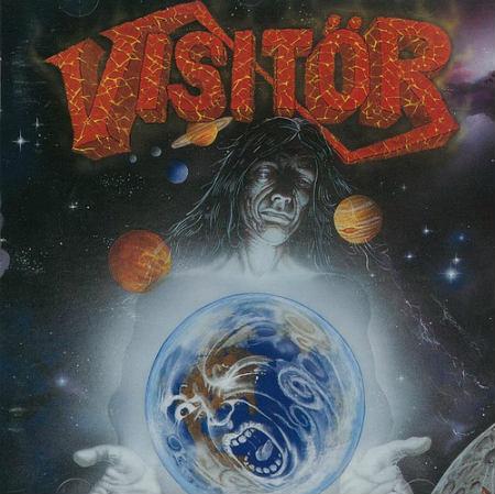 Visitör - Visitör