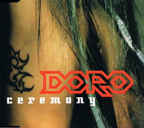 Doro - Ceremony