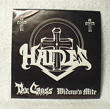 Hades - The Cross / Widow's Mite