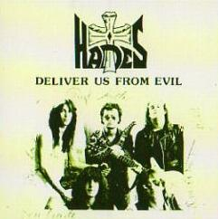 Hades - Deliver Us from Evil