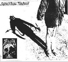 Zarach 'Baal' Tharagh - Demo 09 - IX