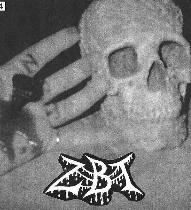 Zarach 'Baal' Tharagh - Demo 34 - Mind Control Part 7 Hallucinations II