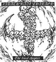 Zarach 'Baal' Tharagh - Demo 42 - The Final Chapter