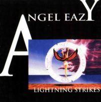 Angel Eazy - Lightning Strikes
