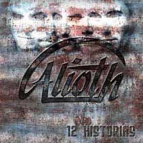 Alioth - 12 historias