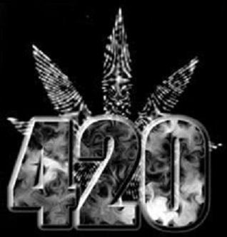 420 - Logo