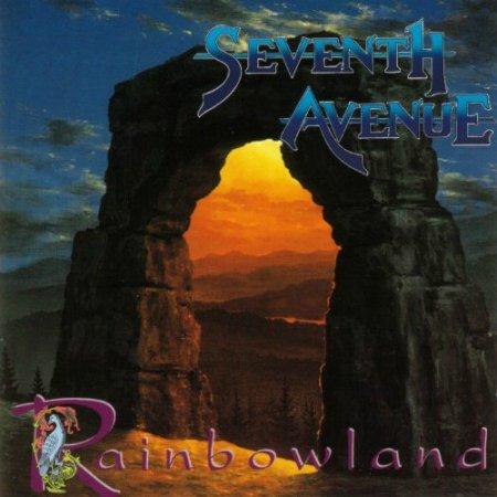 Seventh Avenue - Rainbowland