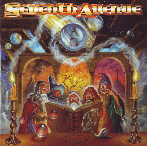 Seventh Avenue - Tales of Tales