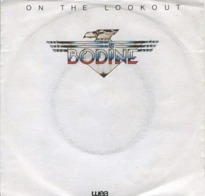 Bodine - On the Lookout