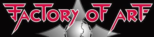 Factory of Art - Logo