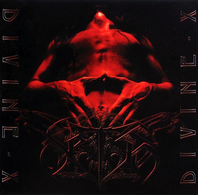 Seth - Divine-X