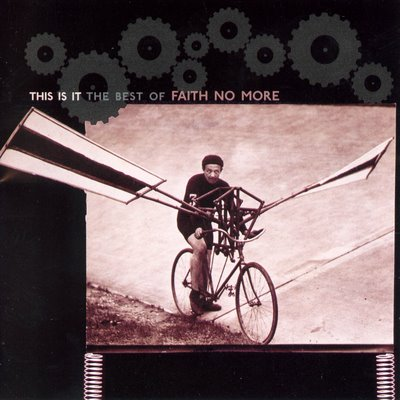 Faith No More - This Is It: The Best of Faith No More