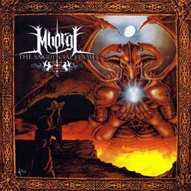 Mhorgl - The Sacrificial Flame