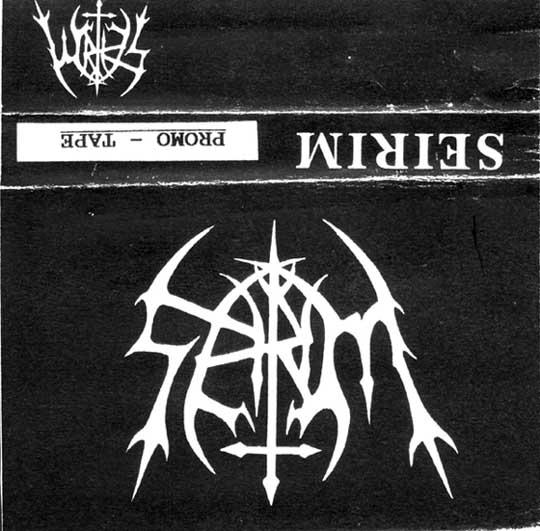 Seirim - Promo Tape 98