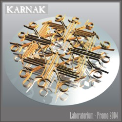 Karnak - Laboratorium