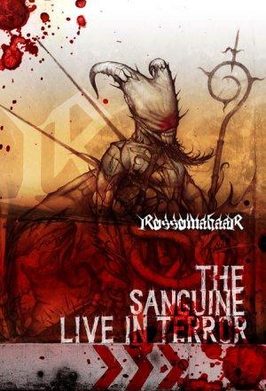 Rossomahaar - The Sanguine Live in Terror