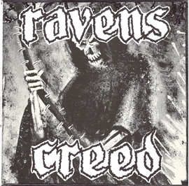 Ravens Creed - Militia of Blood Sacrifice
