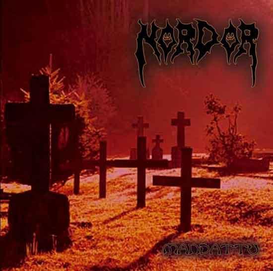 Nordor - Mandattu